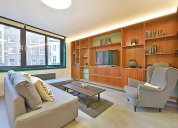 Thumbnail 2 bed flat to rent in Old Compton Street, London, Soho