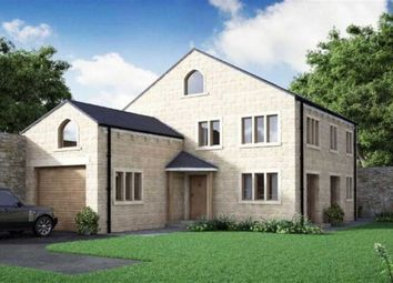 Thumbnail 4 bed detached house for sale in Mill House, 1A, Acre Lane, Meltham