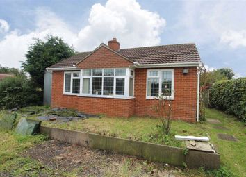 Thumbnail 1 bed detached bungalow for sale in Horsebridge Lane, Kinver, Stourbridge