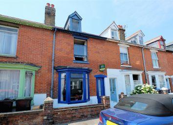Thumbnail 3 bedroom terraced house for sale in Regent Street, Whitstable