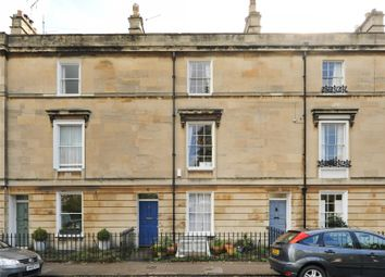 Thumbnail 4 bed terraced house for sale in Victoria Place, Larkhall, Bath