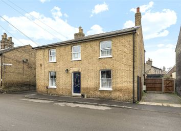 Thumbnail 3 bed link-detached house for sale in Luke Street, Eynesbury, St. Neots, Cambridgeshire