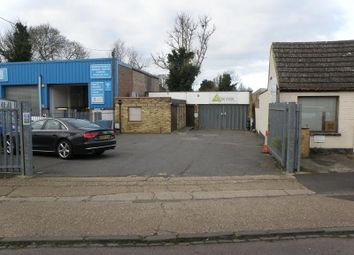 Thumbnail Light industrial for sale in 57 Ditton Walk, Cambridge