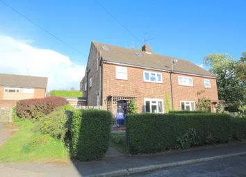 Thumbnail 4 bed property for sale in Burghstead Close, Billericay