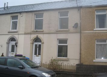 Thumbnail 3 bedroom terraced house for sale in Stafford Road, Griffithstown, Pontypool