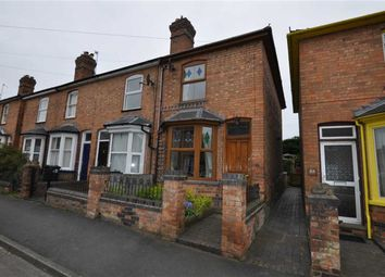 Thumbnail 2 bed end terrace house to rent in Redland Road, Malvern