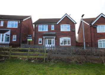 4 bed detached house for sale in Riverbank Rise, Barton-Upon-Humber, North Lincolnshire DN18