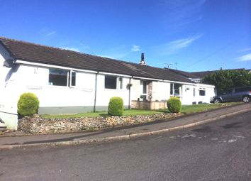 Thumbnail 4 bedroom detached bungalow to rent in The Park, Old Hutton, Kendal, Cumbria