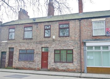 Thumbnail 2 bed terraced house for sale in Nunnery Lane, Off Bishopthorpe Road, York