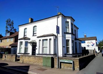 Thumbnail 2 bed flat for sale in Ash Lodge, 21A Langley Road, Watford, Hertfordshire