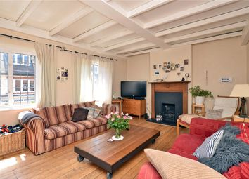 Thumbnail 3 bed flat for sale in Upper Mulgrave Road, Cheam, Sutton
