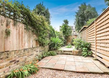 Thumbnail 1 bedroom flat for sale in Stradbroke Road, Highbury, London