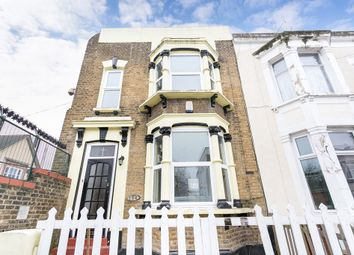 Thumbnail 3 bed end terrace house for sale in Rushmore Road, London