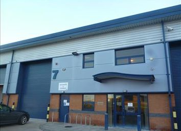 Thumbnail Light industrial for sale in Unit 7 Woodway Court Thursby Road, Bromborough