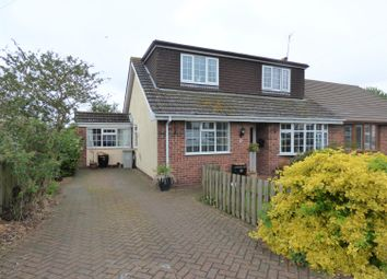 Thumbnail 3 bed semi-detached house for sale in Harpham Road, Marshchapel, Grimsby