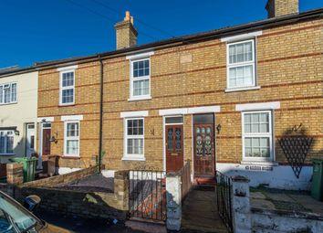 Thumbnail 2 bed terraced house for sale in Bridle Path, Beddington, Croydon