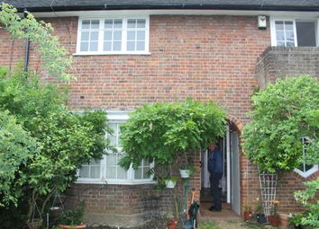 Thumbnail 1 bed maisonette for sale in Midholm Close, Golders Green