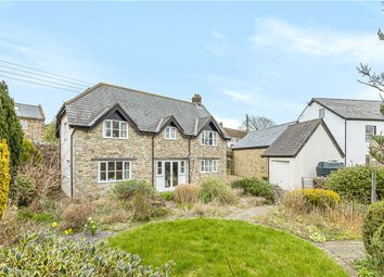 Thumbnail 3 bed detached house for sale in Whitford Road, Kilmington, Axminster, Devon