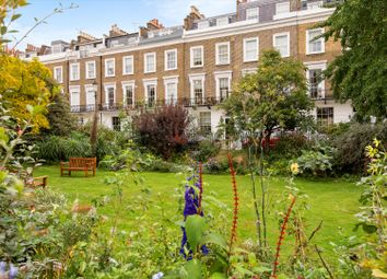 Thumbnail 4 bed terraced house for sale in Markham Square, London