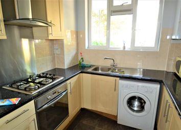 Hallfield Estate, London W2. 1 bed flat