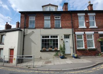 Thumbnail 3 bedroom end terrace house to rent in Andrew Street, Compstall, Stockport