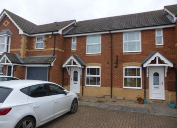 Penpont Water, Didcot OX11. 2 bed terraced house for sale