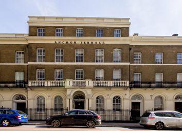 Thumbnail 3 bed flat for sale in Southwark Bridge Road, London