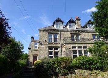 1 bed flat to rent in Dean Head, Scotland Lane, Horsforth, Leeds LS18