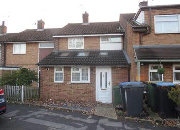 Thumbnail 4 bed property to rent in Gadebridge Road, Hemel Hempstead