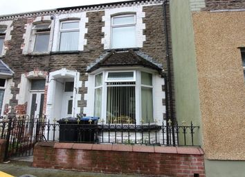 Thumbnail 3 bed terraced house for sale in Church Crescent, Ebbw Vale