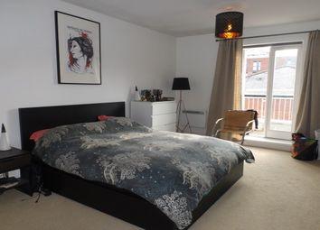 Thumbnail 3 bedroom flat to rent in Charlotte Street, Birmingham