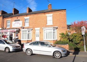 Thumbnail 3 bedroom end terrace house for sale in Nelson Street, Market Harborough