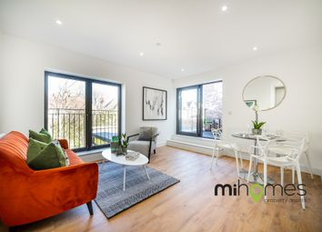 Thumbnail 1 bed flat for sale in Keats Place, Bounds Green Road