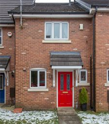 Thumbnail 2 bed terraced house for sale in Harbury Close, Bolton