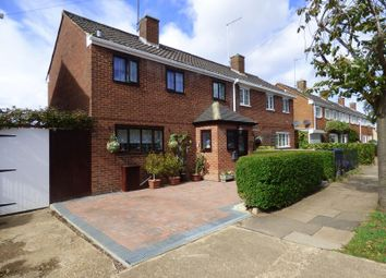 Thumbnail 3 bed semi-detached house for sale in Winchester Road, Northampton