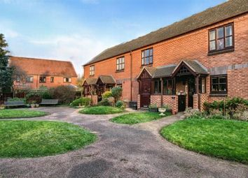 Thumbnail 2 bed end terrace house for sale in Saffron Meadow, Stratford-Upon-Avon, Warwickshire