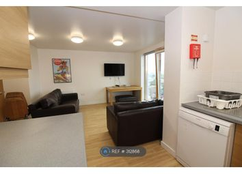 Thumbnail 7 bed flat to rent in Mulberry Court, Southampton