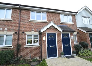 Thumbnail 2 bed terraced house for sale in Eaview Crest The Ridge, Hastings, East Sussex