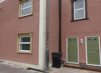 Thumbnail 3 bed maisonette to rent in Newfoundland Road, St. Pauls, Bristol