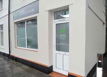 Thumbnail Leisure/hospitality to let in Glamorgan Street, Canton, Cardiff