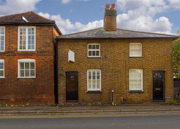 2 bed semi-detached house for sale in Woodcote Road, Epsom, Surrey KT18