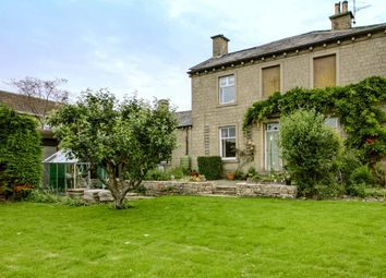 Thumbnail 4 bed detached house for sale in Keighley Road, Cross Hills