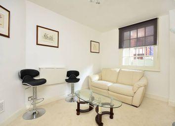 Thumbnail 1 bed flat to rent in Bidborough Street, Bloomsbury
