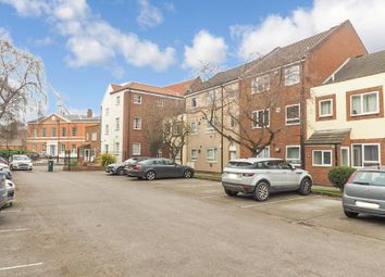 Thumbnail 1 bed flat for sale in Lawson Court, Little High Street, Hull