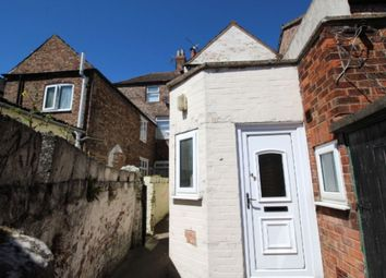 Thumbnail 1 bedroom flat to rent in Market Place, Howden, Goole