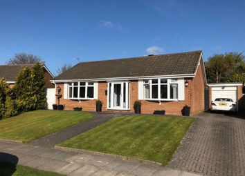 Thumbnail 2 bed bungalow for sale in Valley Drive, Hartlepool