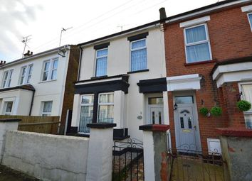 Thumbnail 3 bedroom end terrace house for sale in Southend-On-Sea, Essex