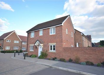 Thumbnail 3 bed detached house for sale in Shearwater Drive, Bracknell, Berkshire