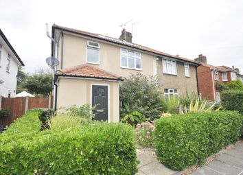 Thumbnail 3 bed terraced house to rent in Howsman Road, Barnes