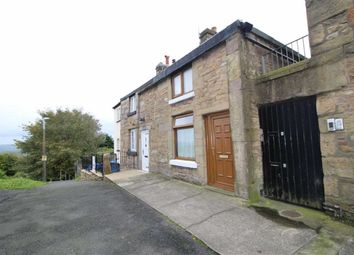 Thumbnail 1 bed terraced house for sale in Swarbrick Court, Longridge, Preston